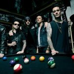 Avenged Sevenfold — Welcome To The Family (Instrumеntal)
