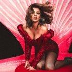 Axel Muniz feat. Alexandra Stan — Siempre Tu