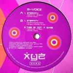 B-Voice — Eternity (Yoji Biomehanika Remix)