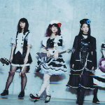 BAND-MAID — the non-fiction days