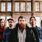 Bad Books & Manchester Orchestra & Kevin Devine — Supposed To Be
