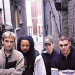 Bad Company UK feat. Rawhill Cru — Mo' Fire