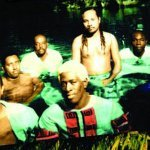 Baha Men — Night And Day (Carnival Mix)
