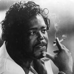 Barry White & Love Unlimited — Somebody's Gonna Off The Man
