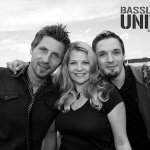 Basslovers United feat. David Celine — Give Me Some More (Original Mix)