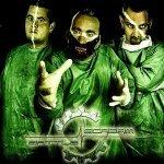 Battle Scream — Fearful Eyes (CEPHALGY RMX)