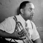 Benny Carter and His Orchestra — Slow Freight