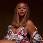 Beyonce feat. Kendrick Lamar — Freedom