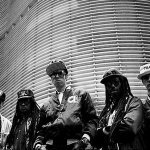 Big Audio Dynamite — Rush