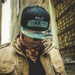 Billy Milligan — Зомби (Scady remix)