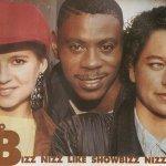 Bizz Nizz — Dabadabiaboo