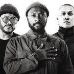 Black Eyed Peas — Shut Up (Sodium Radio Mix)