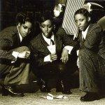 Blackgirl — 90's Girl (feat. Menton Smith) [Remix]