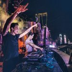BlasterJaxx feat. Rosette — No Place Like Home (Extended Mix)