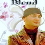 Blend — Nocturnal Labor (Original Mix)