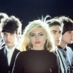 Blondie — I Didn't Have The Nerve To Say No