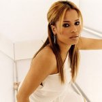 Blu Cantrell — 10,000 Times
