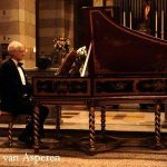 Bob van Asperen — Sonata in B minor Kk 87