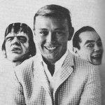 Bobby 'Boris' Pickett — Monster Mash