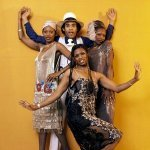 Boney M. — Joy to the World