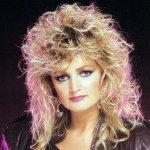 Bonnie Tyler — Have You Ever Seen The Rain?