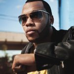 Boom Boom Satellites feat. TAHJ MOWRY & Flo Rida — Kick It Out