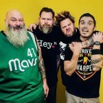 Bowling For Soup — Last Call Casualty