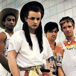 Boy George And Culture Club — Do You Really Want To Hurt Me