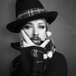 Boy George & Vanilla Ace feat. Katerina Themis — Just Another Guy (Larsson Remix)