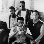 Boyz II Men — Silent Night