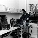 Brian Eno & John Cale — Spinning Away