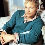 Brian Littrell — I'm Alive