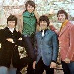 Brian Poole And The Tremeloes — Twist And Shout
