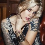 Brody Dalle — Meet The Foetus / Oh The Joy