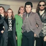 Bryan Ferry & Roxy Music — Pyjamarama