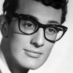 Buddy Holly & The Crickets — Bo Diddley