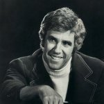 Burt Bacharach — I Just Don't Know What To Do With Myself