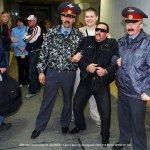 Бутырка & Воровайки — Поезда (Берёзы-тополя)