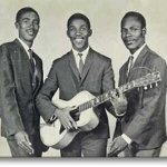 Byron Lee & The Dragonaires [feat. Toots & The Maytals] — 54-46 That's My Number