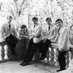 C.A. Quintet — Bury Me In A Marijuana Field