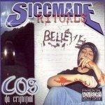 C.O.S. — Hardcore