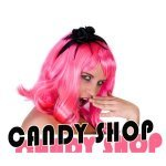 Candy Shop — Let It Go (Original Mix)
