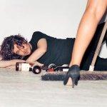 Carl Kennedy & Tommy Trash feat. Rosie Henshaw — Blackwater (feat. Rosie Henshaw) (Club Mix)