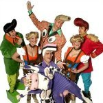 Cartoons — Let's Go Childish