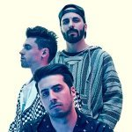Cash Cash feat. Night Terrors Of — We Will Live