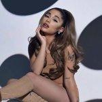 Cashmere Cat feat. Ariana Grande — Quit