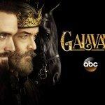 Cast of Galavant — Galavant