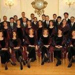 Chamber Choir & Orchestra Berne, Jorg Dahler — Requiem in C minor - III. Dies irae - Tuba mirum