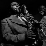 Charlie Parker and His Orchestra — Lover Man
