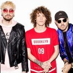 Cheat Codes & Cade — Stay With You